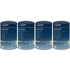 Trek'n Eat 3 Month Emergency Food Package 36kg, Vegetarian